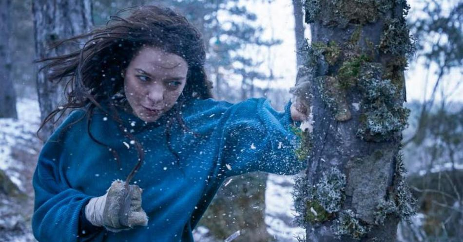 Hanna Season 2 smashes back onto Amazon Prime, first look trailer ...