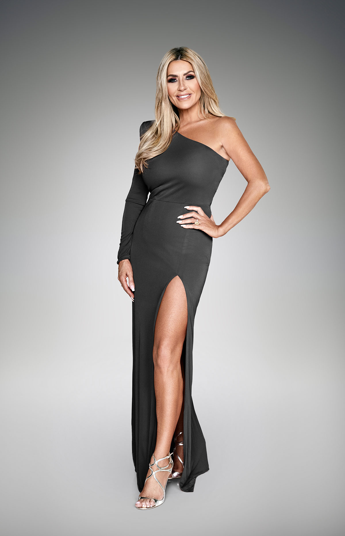 The Real Housewives of Cheshire's Dawn Ward: My Luxe List