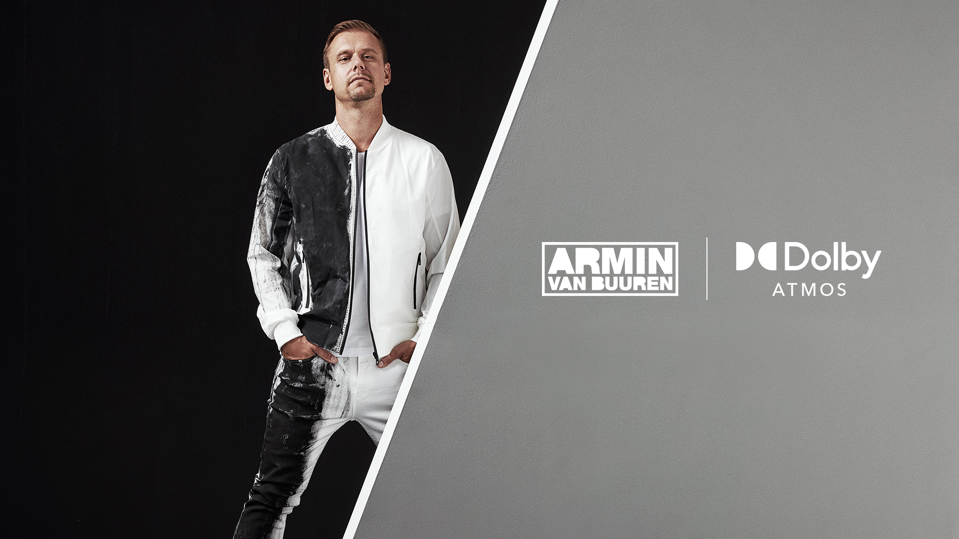 Trance music legend Armin van Buuren remixes seventh studio album in Dolby Atmos