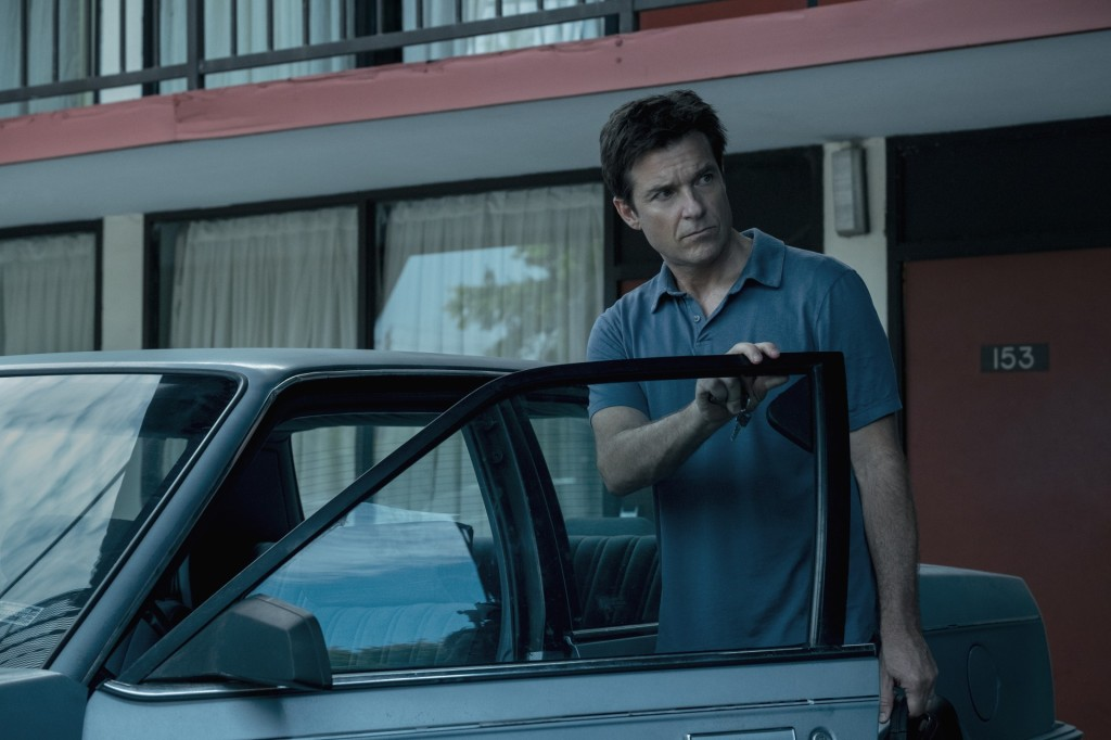 Jason Bateman wins Outstanding Performance by a Male Actor Drama at the SAG 2021 Awards