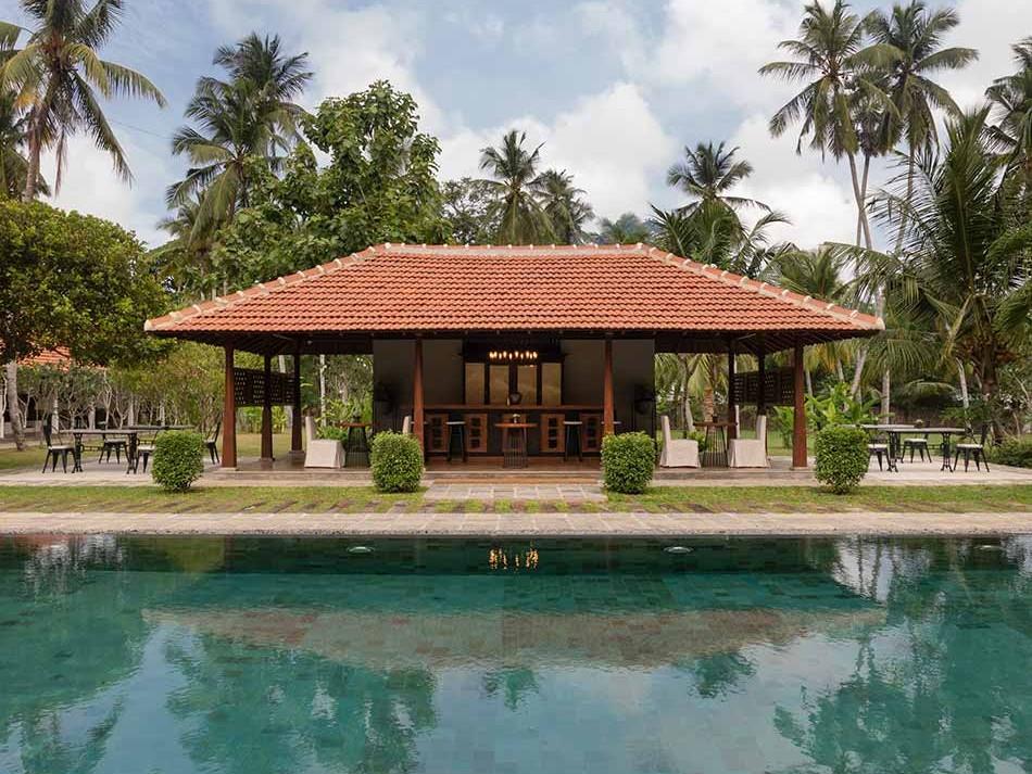 Riva Negombo, Sri Lanka